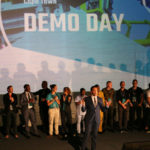 Featured image: Startupbootcamp Cape Town inaugural cohort at Demo Day