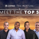Featured image: Chivas Venture 2018 South Africa finalists (Supplied)