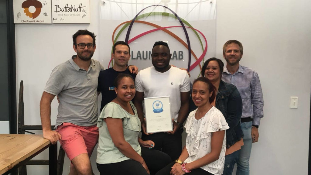 Featured image: Launchlab Team (Supplied)