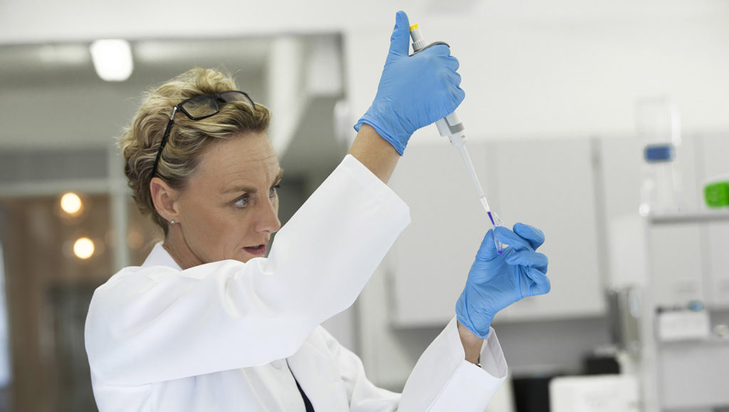 Featured image: BioTech Africa CEO and founder Jenny Leslie