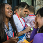 Featured image: Programme participants from Kickstart Accelerator's 2017 cohort (Supplied)