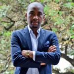 Featured image: SkillsRus founder and CEO Kgotso Kobo (Supplied)