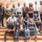 Featured image: 2018 Africa Prize for Engineering Innovation finalists (Supplied)