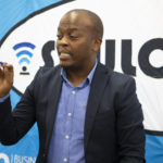 Featured image: Silulo Business Incubator founder and director Luvuyo Rani (Supplied)