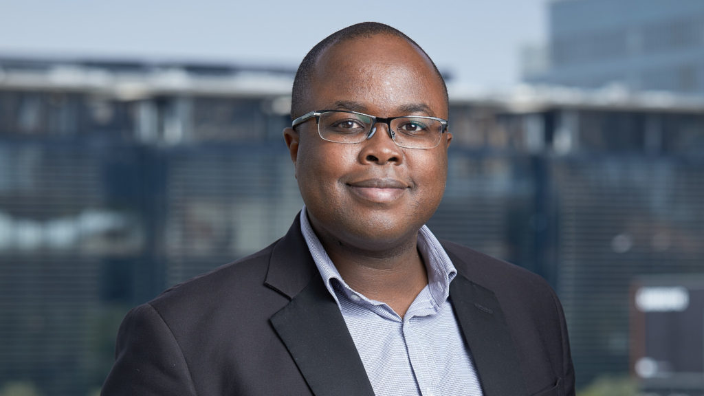 Featured image: Nkazi Sokhulu, CEO and co-founder of Yalu (Supplied)