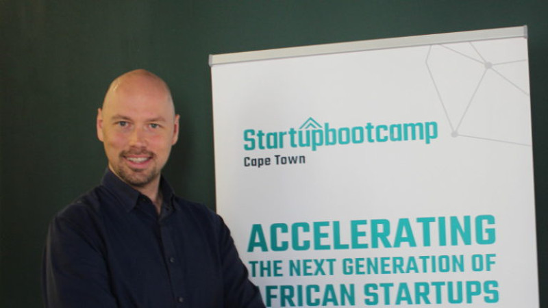 Featured image: SBC Africa managing director Philip Kiracofe