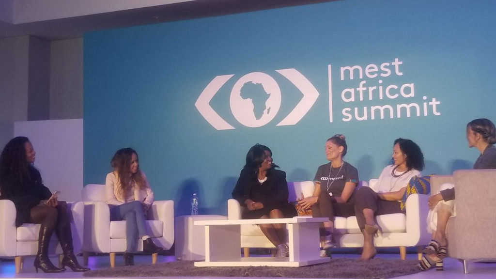 Featured image: MEST Africa via Twitter