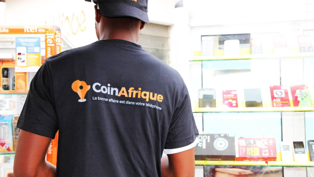 Featured image: CoinAfrique Annonces via Facebook