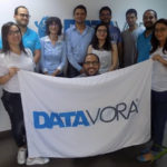 Featured image: Datavora via Facebook