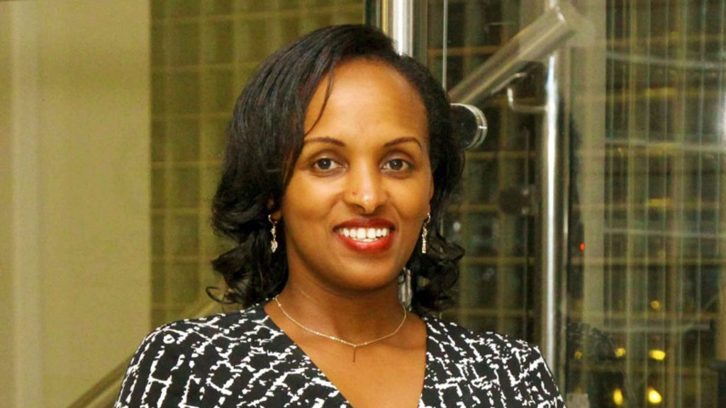 Featured image: DEMO Ventures incoming CEO Tania Ngima (Supplied)