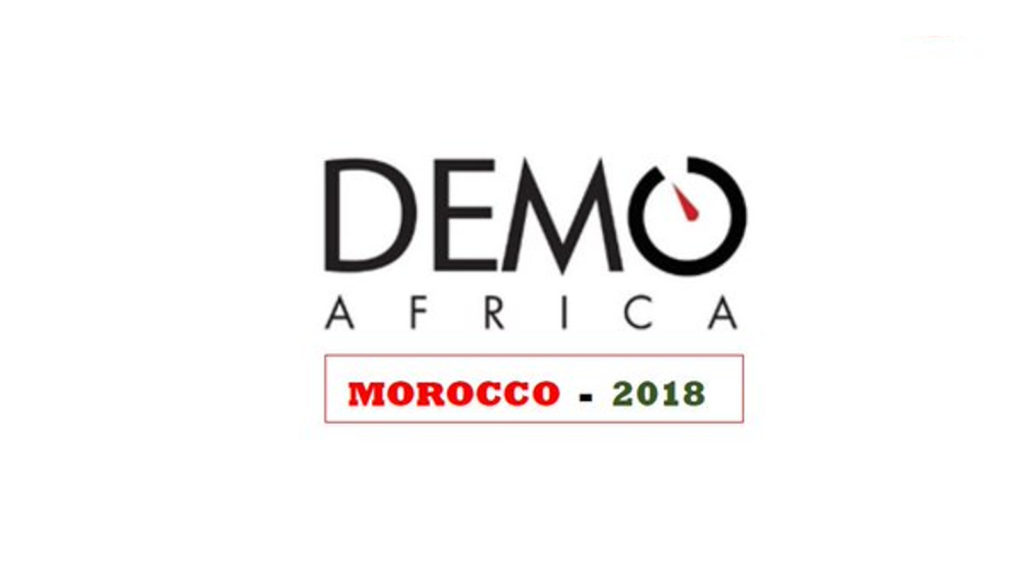 Featured image: Demo Africa via Twitter