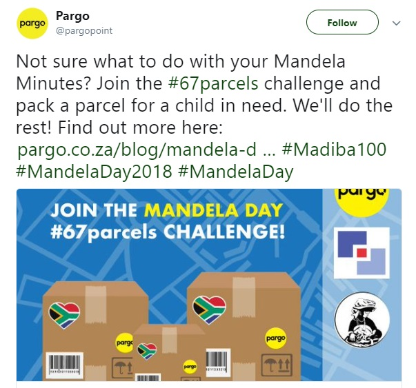 mandela-day-pargo-tweet
