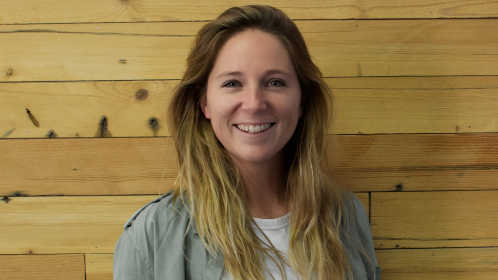 Featured image: Jumpin Rides co-founder and managing director Pauline du Paty (Supplied)