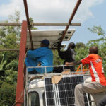 Featured image: Powerhive's first deployment in Kenya in 2012 (Powerhive via Facebook)