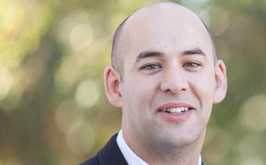 Epoq Legal South Africa COO Emile Gerber