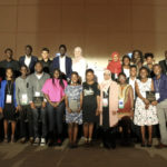 Featured image: 2018 Social Venture Challenge Winners in Kigali, Rwanda (Supplied)