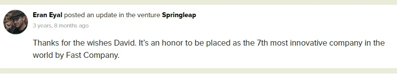 springleap-screenshot-7th-most-innovative