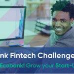 Feature image: Ecobank Fintech Challenge via Facebook
