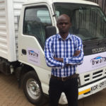 Featured image: Bwala Africa Group founder and CEO Kennedy Nyabwala (Supplied)