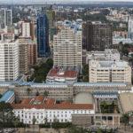 Featured image: View of Nairobi, Kenya taken on 23 April 2015 (Ninara via Flickr, CC BY 2.0)