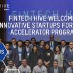 Featured image: Members of FinTech Hive's second cohort (Fintech Hive at DIFC via Twitter)