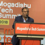 Featured image: Mogadishu Tech Summit via Twitter