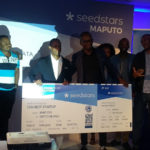Featured image: Seedstars Maputo winners (Standard Bank MZ via Twitter)