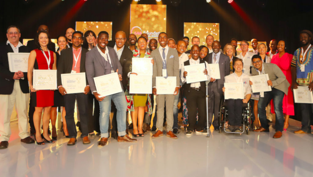 Featured image: 2018 Social Innovation and Disability Empowerment Awards winners (Supplied)