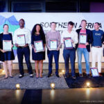 Featured image: Some of the winners at last week's inaugural Southern Africa Startup Awards South Africa national finals (Global Startup Awards - Southern Africa via Facebook)
