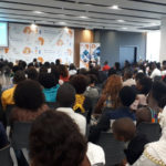 Featured image: Seedstars says about 300 people attended Saturday's Seedstars Bissau pitch event (Seedstars via Twitter)