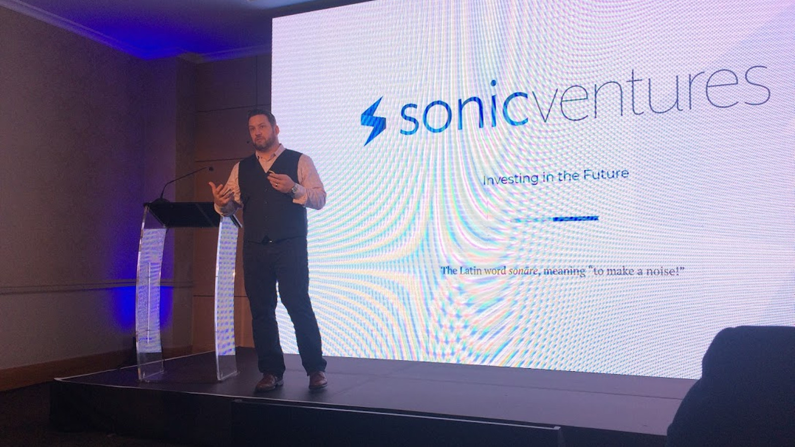 Sonic Ventures launches R1.5-billion fund to back high-growth tech companies - Ventureburn