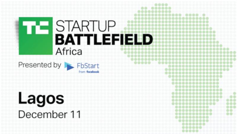 startup battlefield 2018