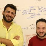 Featured image (left to right): HitchHiker founders Hussein El-Terawy and Hassan Selim via Facebook