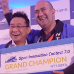 Featured image: NTT Data Open Innovation Contest 7.0 Winner Gestoos CEO German Leon
