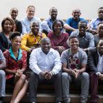 Featured image: Group photo of the 2019 Africa Prize for Engineering Innovation candidates (credit Royal Academy of Engineering)