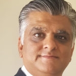 Featured image: Prabir Badal new chairman of Uprise.Africa's Uprise Fund Board (Supplied)