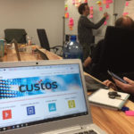 Featured image: Custos Media Technologies via Facebook