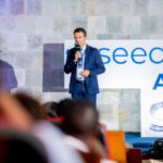 Ambassador and Representative of Switzerland to the East African Community Arthur Mattli (Seedstars via Twitter)