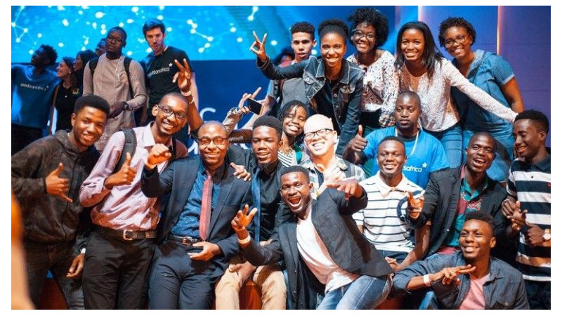 Featured image: Participants at last year's Seedstars Africa Summit which was held in Maputo, Mozambique (Supplied)