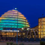 Featured image: Africa Startup Summit venue the Kigali Convention Centre ( Africa Tech Summit)