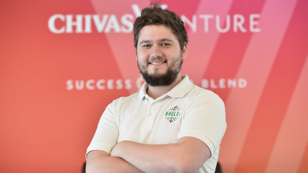 Featured image: Khula co-founder Matthew Piper (Supplied)