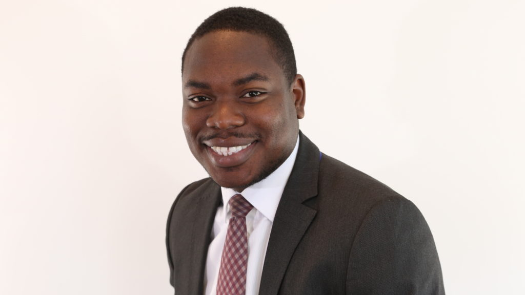 Featured image: Oui Capital co-founder and managing partner Olu Oyinsan (Supplied)
