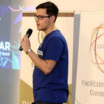 Featured image: Vollar founder and CEO Kyle Ueckermann (sourced from LaunchLab blog)