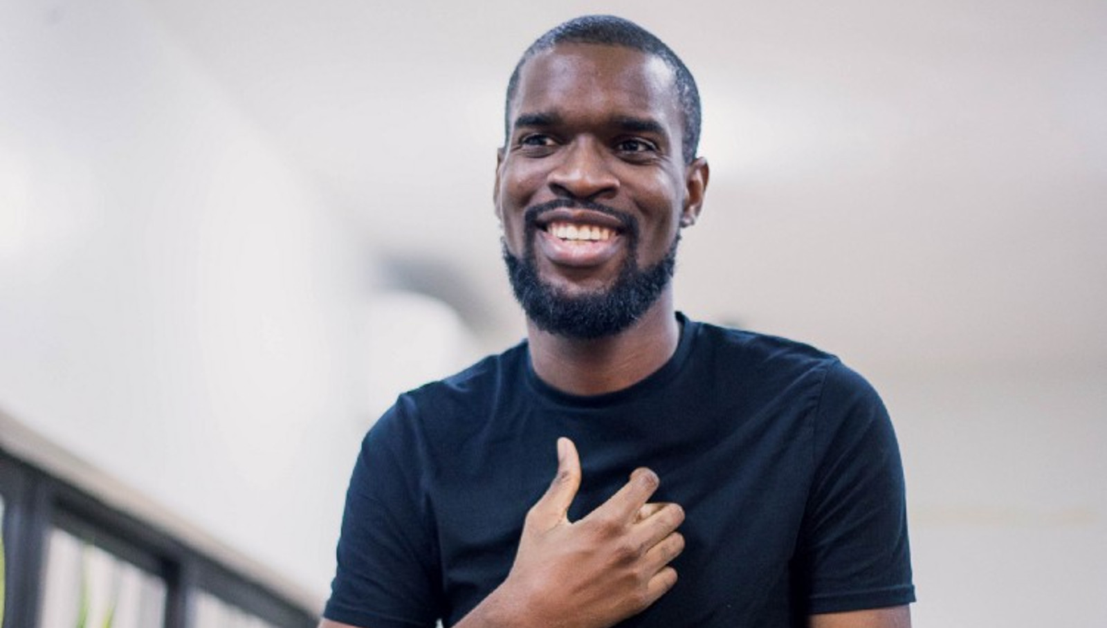Featured image: Binance Labs director Yele Bademosi ( Binance Labs via Medium)