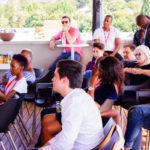 Featured image: Startup Grind Johannesburg via Facebook