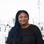 Featured image: Google South Africa communications and public affairs head Mich Atagana (Supplied)