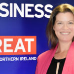 Featured image: UK Trade Commissioner for Africa Emma Wade-Smith (Supplied)