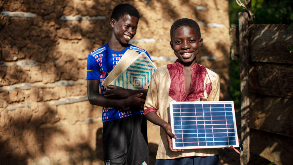 Asset finance firm PEG Africa raises $25m for West Africa solar expansion