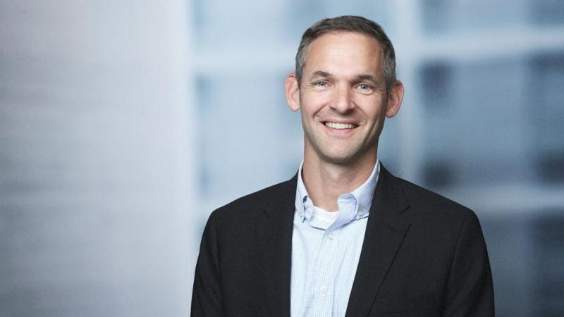 Featured image: Oracle Global Startup Ecosystem vice president Jason Williamson (Supplied)