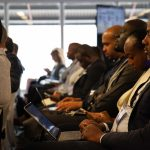 Featured image: Delegates pictured at the Africa Early Stage Investor Summit 2018 held in Cape Town in November last year.